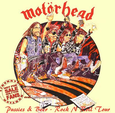 The Motorhead Collector S Guide