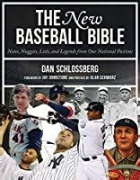 The New Baseball Bible Notes Nuggets Lists And Legends From Our National Pastime English Edition