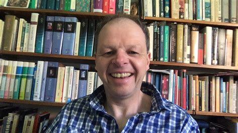 The New Ezra Files