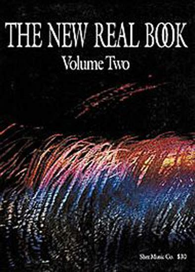 The New Real Book vol.1 in C