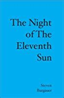The Night Of The Eleventh Sun English Edition