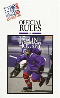 The Official Rules of In-Line Hockey