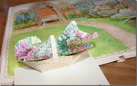 The Old Fashioned Garden Four Delightful Pop Up Plans