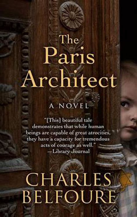 The Paris Architect A Novel English Edition