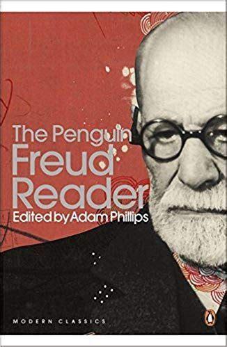 The Penguin Freud Reader (Penguin Modern Classics)