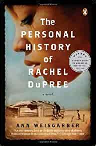 The Personal History Of Rachel Dupree English Edition