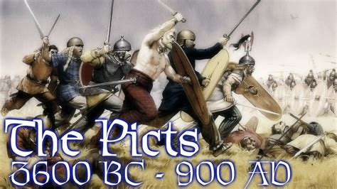 The Picts A History