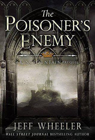 The Poisoner's Enemy (Kingfountain, #0.4)