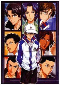 The Prince Of Tennis V 5 By Takeshi Konomi Published February 2007
