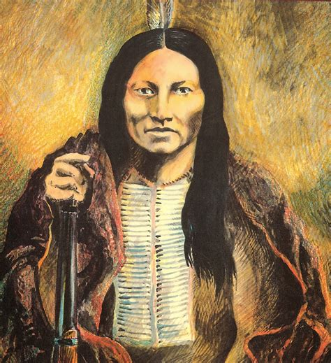 The Return of Crazy Horse