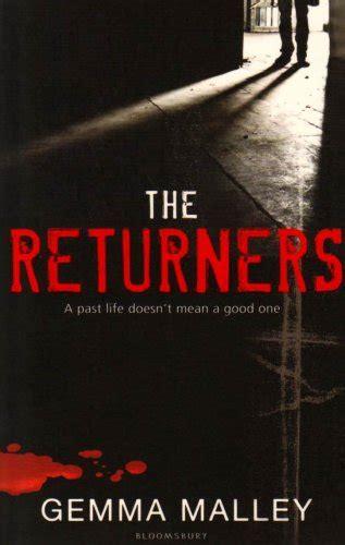 The Returners Gemma Malley