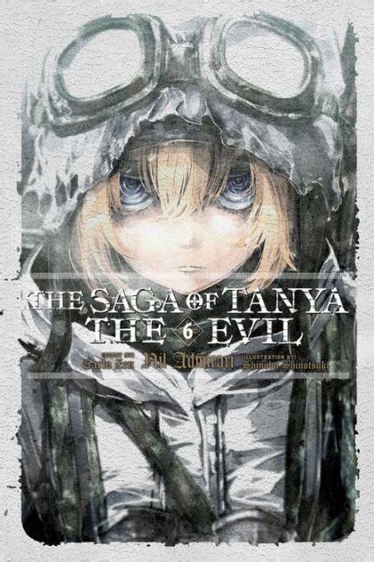 The Saga Of Tanya The Evil Vol 6 Light Novel Nil Admirari English Edition