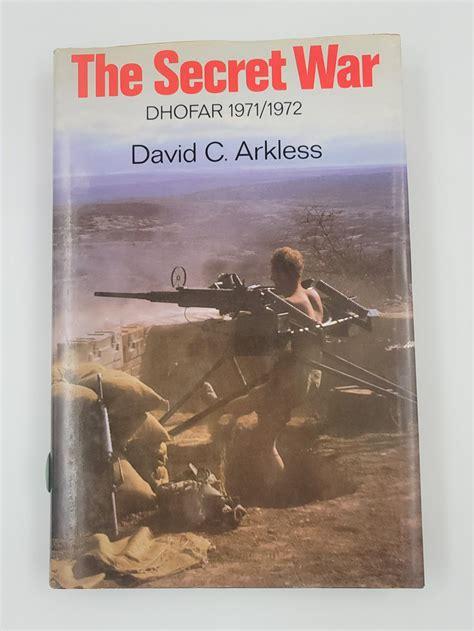 The Secret War: Dhofar, 1971-72