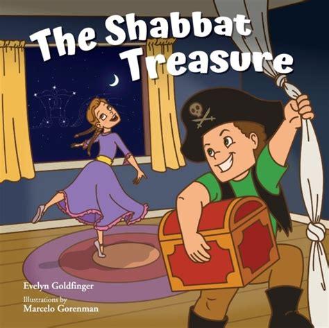 The Shabbat Treasure