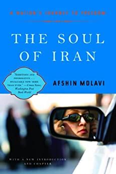 The Soul of Iran: A Nation's Struggle for Freedom