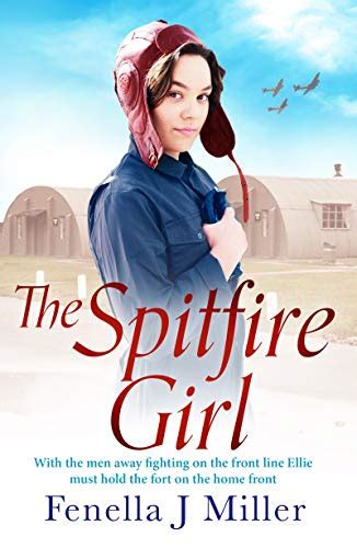 The Spitfire Girls English Edition