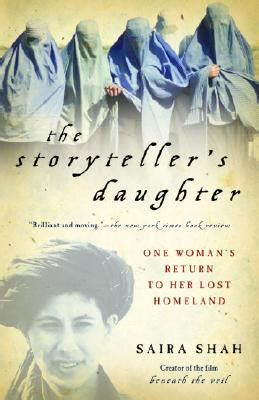 The Storyteller's Daughter: Return to a Lost Homeland