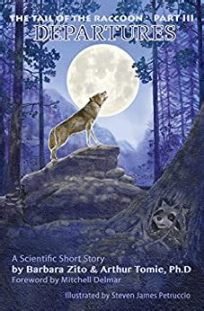 The Tail Of The Raccoon Part Iii Departures English Edition