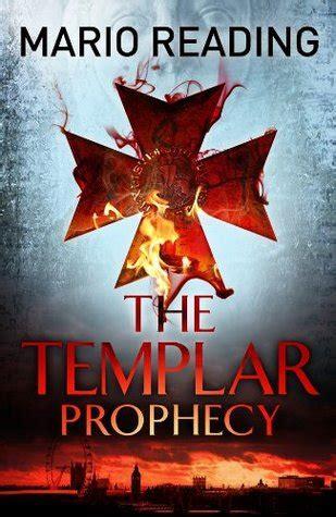 The Templar Prophecy (John Hart #1)