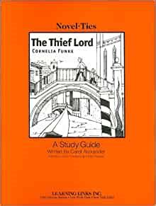 The Thief Lord Study Guide