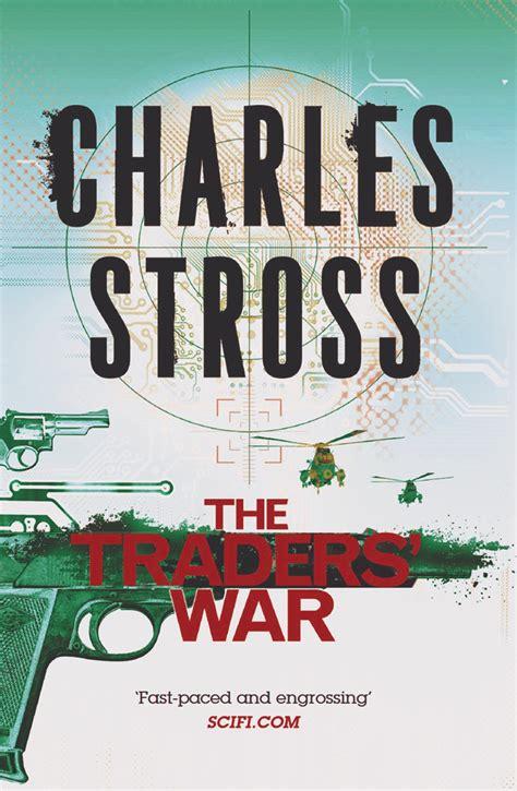 The Traders War A Merchant Princes Omnibus English Edition