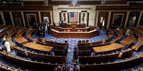 The U S Senate U S Government