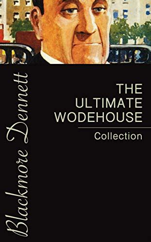 The Ultimate Wodehouse Collection English Edition