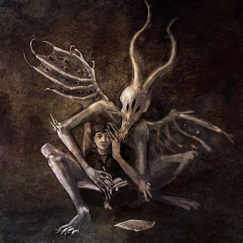 The Whisperer In Darkness By H P Lovecraft 2014 07 27