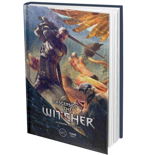 The Witcher Un Nouveau Roi Du Rpg