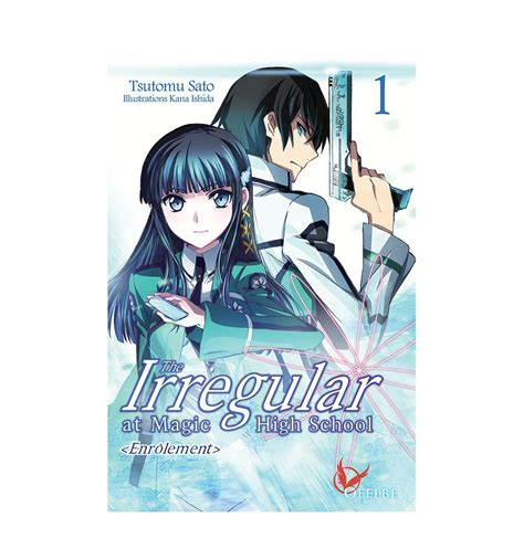The irregular at magic high school - tome 1 (01)