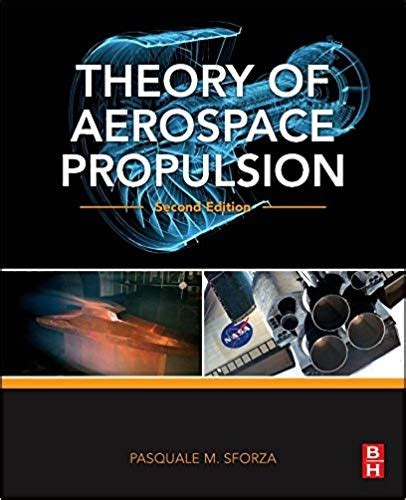 Theory Of Propulsion Solution Manual
