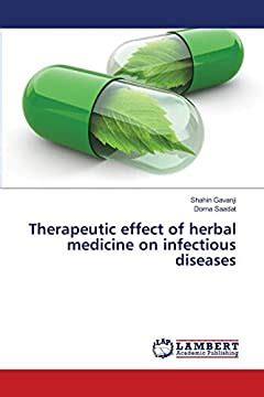 Therapeutic effect of herbal medicine on infectious diseases