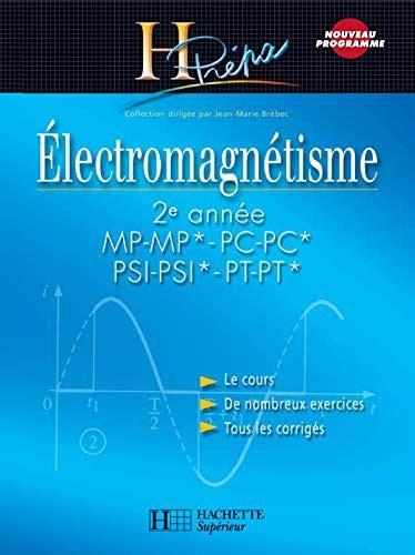 Thermodynamique MP, MP*, PC, PC*, PT, PT*, PSI, PSI*