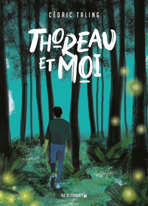 Thoreau Et Moi