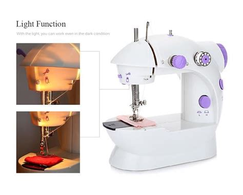 Thread A Discovery Kids Sewing Machine Manual