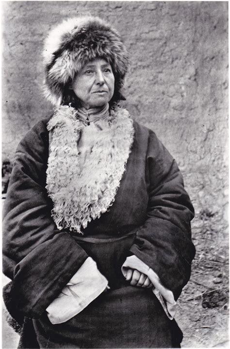 Tibet D Alexandra David Neel