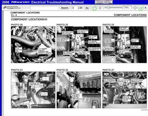 Tiburon 2006 Factory Service Repair Manual