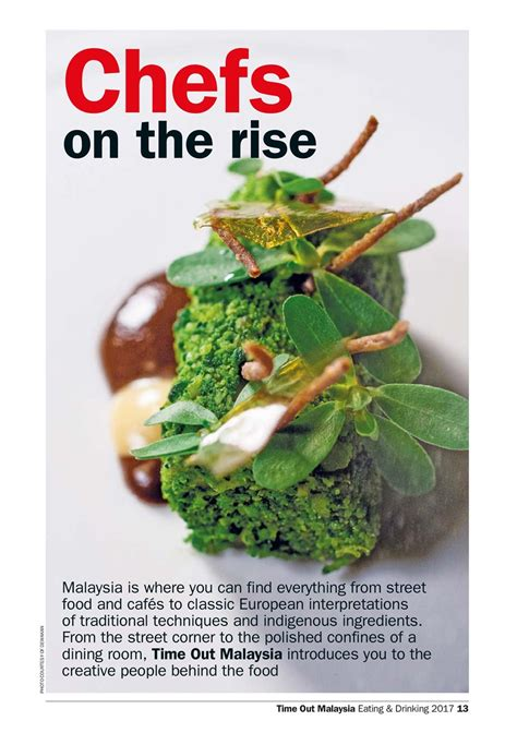 Time Out London Eating And Drinking Guide Time Out Guides