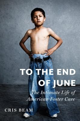 To The End Of June Intimate Life American Foster Care Ebook Cris Beam