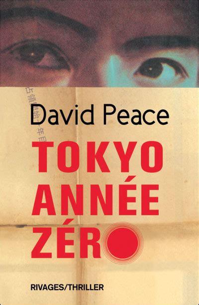 Tokyo année zero