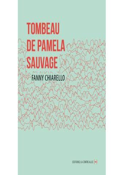 Tombeau De Pamela Sauvage