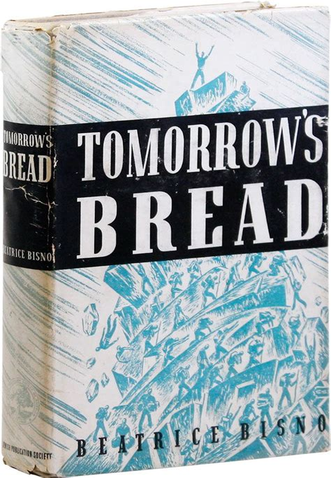 Tomorrow S Bread English Edition