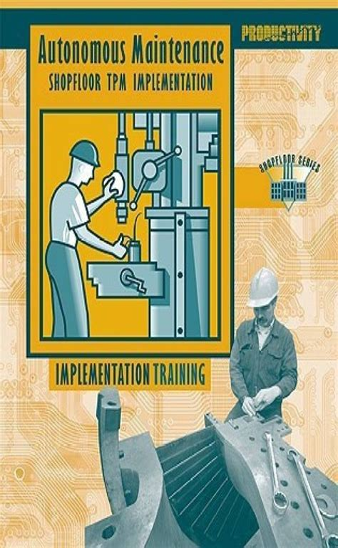 Toranomaki Autonomous Maintenance English Edition