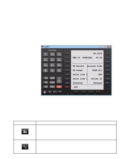 Toshiba Ipedge Manual