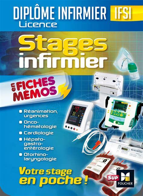Tous Les Stages Reanimation Urgences Onco Hematologie Orl Geriatrie Infirmier