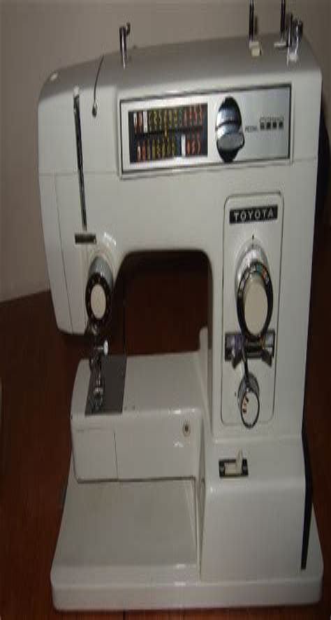 Toyota 8000 Manual
