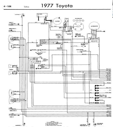 Toyota Gt 86 Wiring Diagram