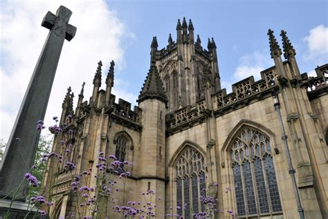 Traditions And Customs Of Cathedrals