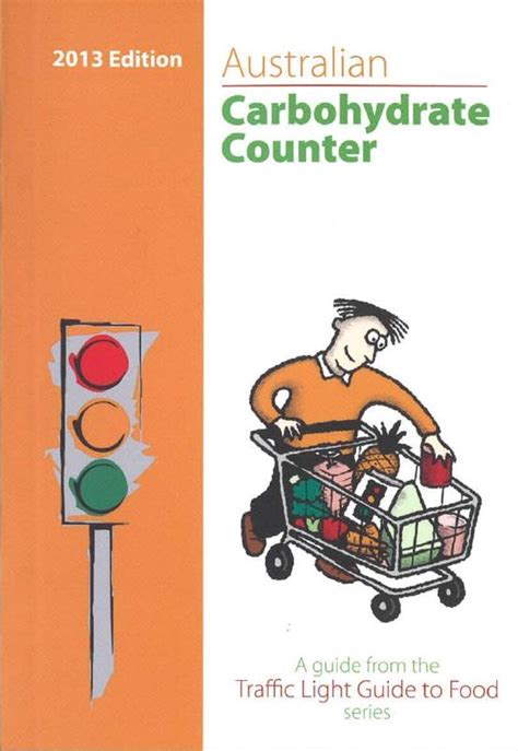 Traffic Light Guide To Food Carbohydrate Counter