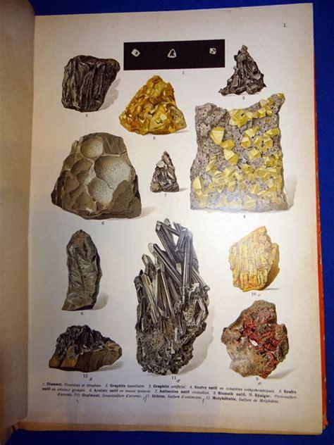 Traité élémentaire de minéralogie pratique, par F. Leteur